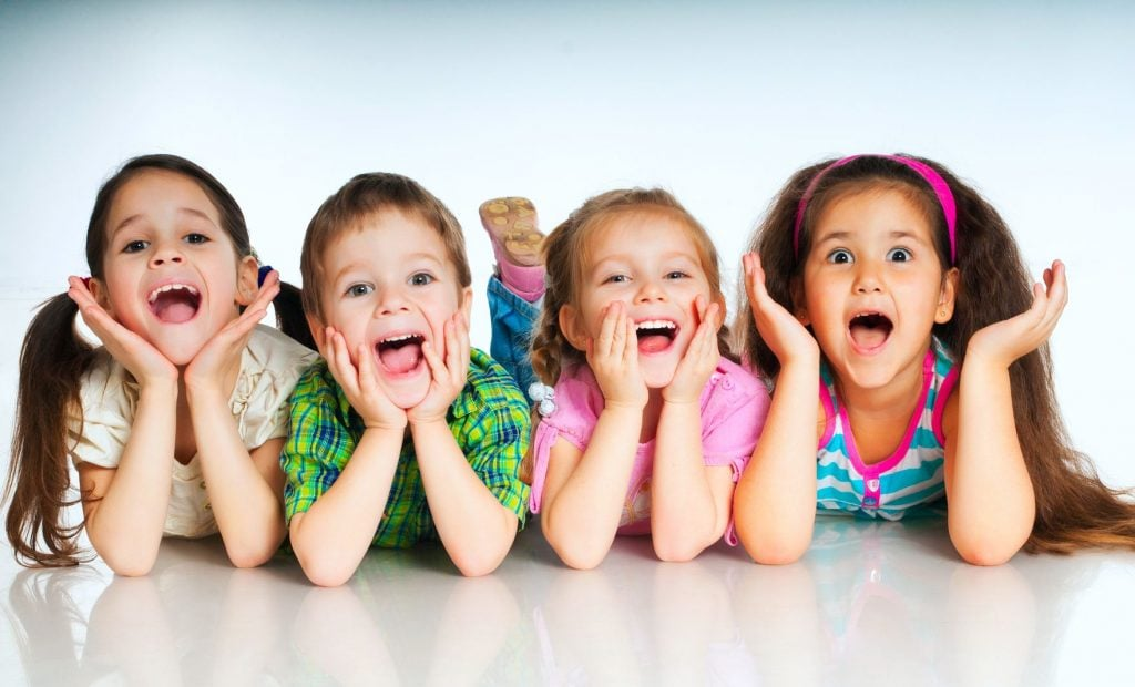 Preparing Your Child for the First Dental Visit 1